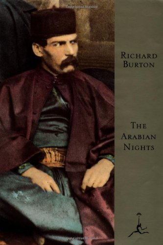9780679602354: The Arabian Nights' Entertainments or the Book of a Thousand Nights and a Night: A Selection of the Most Famous and Representative of These Tales from the Plain and Literal Translations