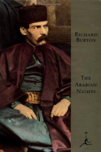 9780679602354: The Arabian Nights (Modern Library)