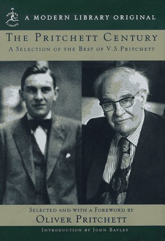 9780679602446: The Pritchett Century (Modern Library)