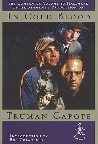 In Cold Blood ( Modern Library ): Capote, Truman (