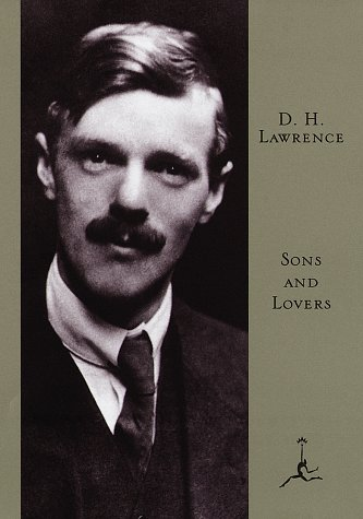 9780679602682: Sons and Lovers (Modern Library)