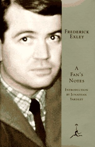 9780679602712: A Fan's Notes (Modern Library)