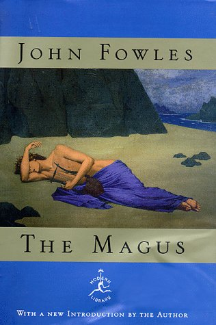 9780679602835: The Magus (Modern Library)