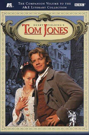 Tom Jones (Modern Library): Henry Fielding