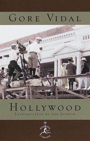 9780679602927: Hollywood (Modern Library)