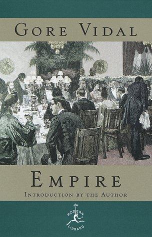 9780679602934: Empire (Modern Library)