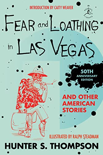 9780679602989: Fear and Loathing in Las Vegas and Other American Stories