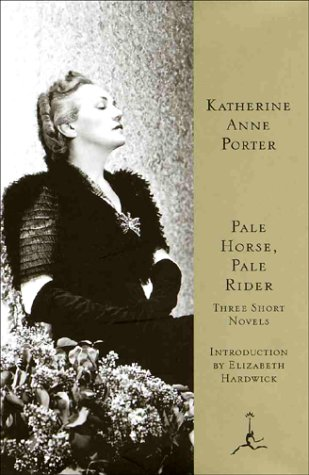 9780679603030: Pale Horse, Pale Rider (Modern Library)