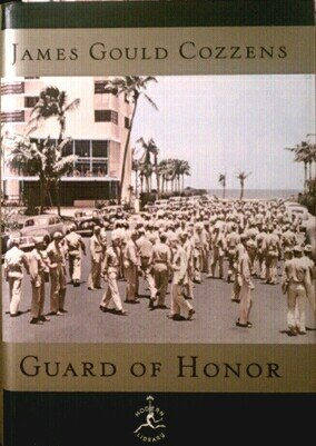 9780679603054: Guard of Honor (Modern Library)