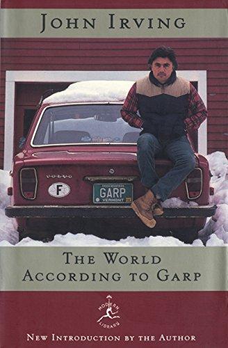 9780679603061: The World According to Garp (Modern Library)