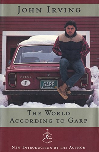 9780679603061: The World According to Garp (Modern Library (Hardcover))