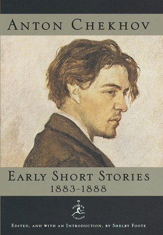 9780679603177: Anton Chekhov: Early Short Stories 1883-1888