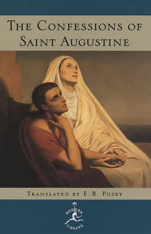 9780679603269: The Confessions of Saint Augustine (Modern Library)