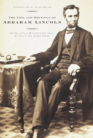 9780679603290: The Life and Writings of Abraham Lincoln