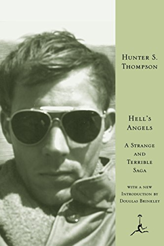 9780679603313: Hell's Angels: A Strange and Terrible Saga (Modern Library)