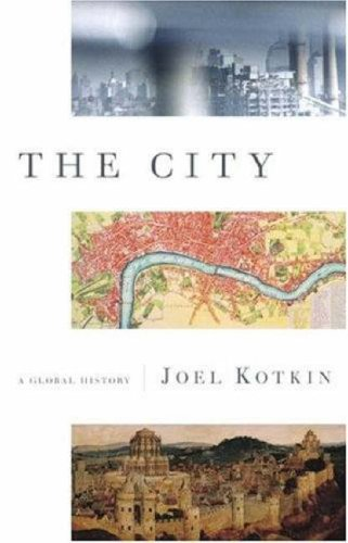 9780679603368: The City: A Global History (Modern Library Chronicles)