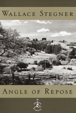 9780679603382: Angle of Repose (Modern Library)