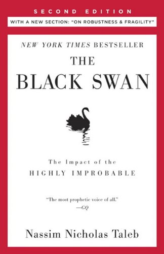 9780679604181: The Black Swan: The Impact of the Highly Improbable