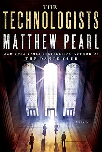 9780679605072: The Technologists