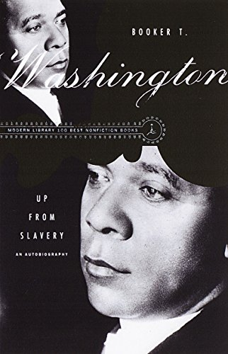 9780679640141: Up from Slavery: An Autobiography (Modern Library 100 Best Nonfiction Books)