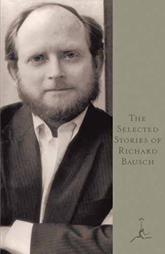 9780679640172: The Selected Stories of Richard Bausch