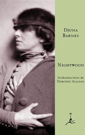 9780679640240: Nightwood (Modern Library)