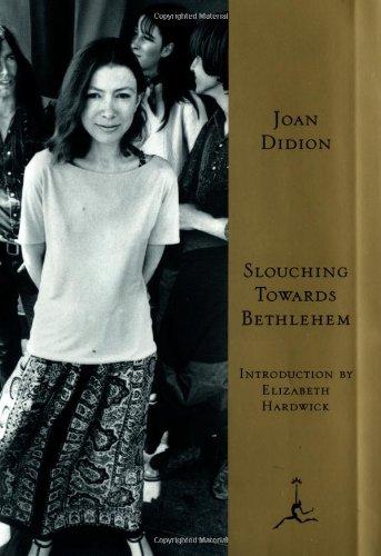 9780679640264: Slouching Towards Bethlehem (Modern Library)