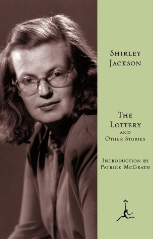9780679640394: The Lottery: And Other Stories (Modern Library)