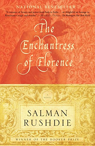 9780679640516: The Enchantress of Florence: A Novel