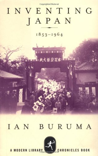 9780679640851: Inventing Japan, 1853-1964 (Modern Library Chronicles)