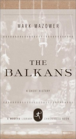 9780679640875: The Balkans: A Short History (Modern Library Chronicles)