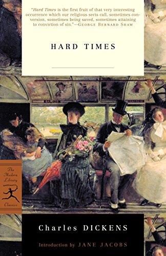 9780679642176: Hard Times (Modern Library Classics)