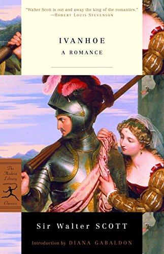 9780679642237: Ivanhoe: A Romance (Modern Library)