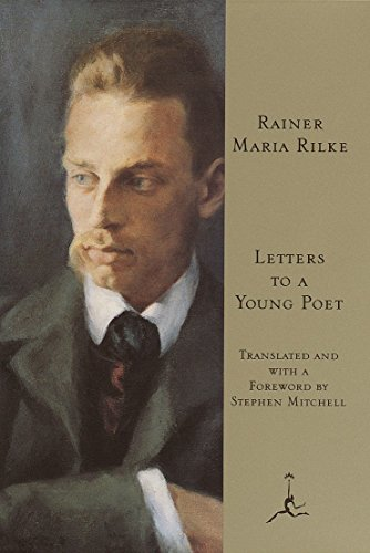 9780679642329: Letters to a Young Poet (Modern Library (Hardcover))