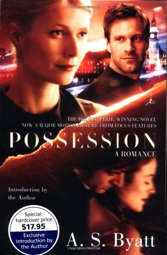 Possession: A Romance (Modern Library): Byatt, A.S.