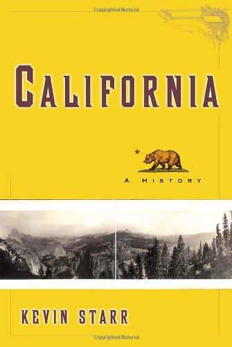 9780679642404: California: A History