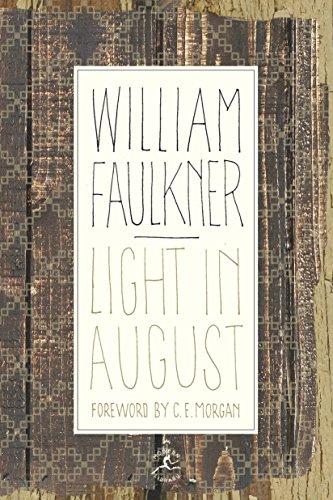 9780679642480: Light in August: The Corrected Text