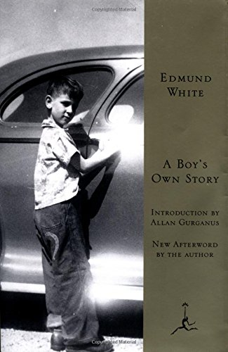 9780679642541: A Boy's Own Story (Modern Library)