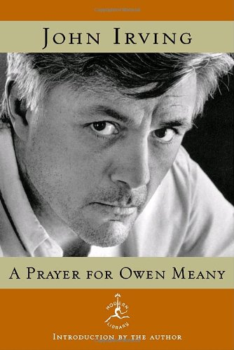 9780679642596: Prayer for Owen Meany (Modern Library)