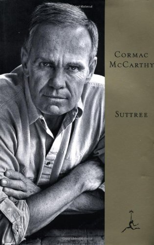 9780679642657: Suttree (Modern Library)