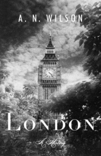 9780679642664: London: A History (Modern Library Chronicles)