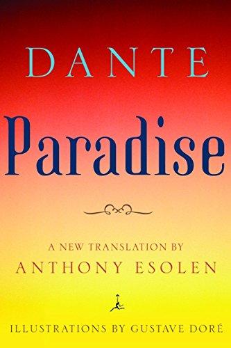 Paradise [ILLUSTRATED]: Dante