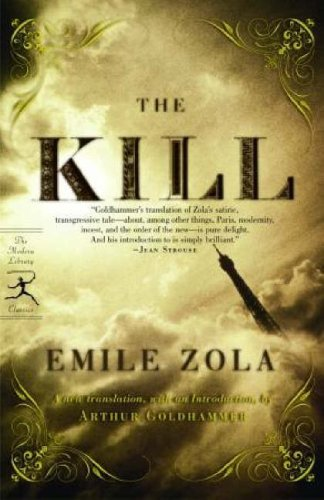 9780679642749: The Kill (Modern Library)