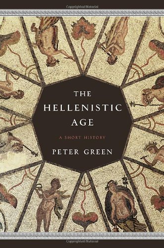 9780679642794: Hellenistic Age (Modern Library Chronicles)
