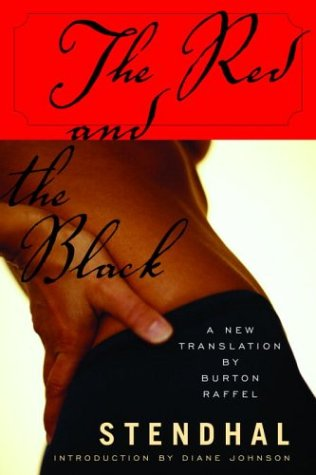 9780679642848: The Red and the Black (Modern Library)