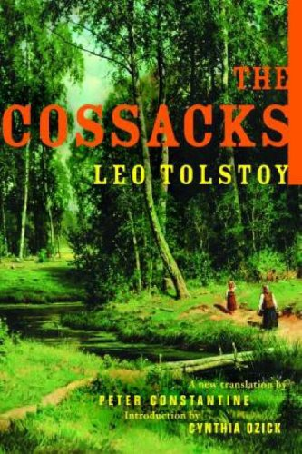 9780679642916: The Cossacks (Modern Library)