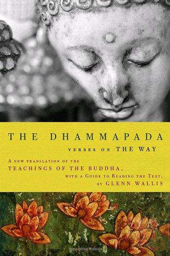 9780679643074: The Dhammapada: Verses on the Way (Modern Library)