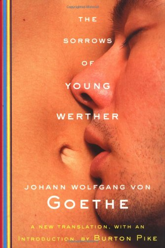9780679643081: The Sorrows of Young Werther (Modern Library)