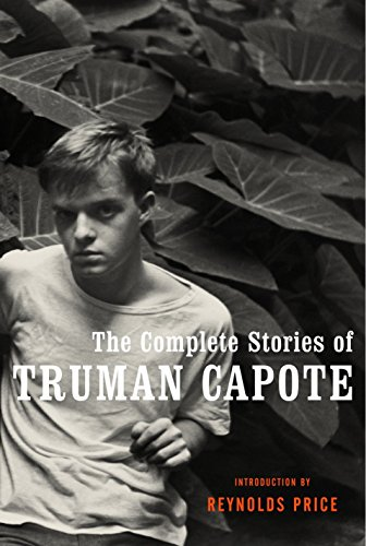 9780679643104: The Complete Stories of Truman Capote (Modern Library)