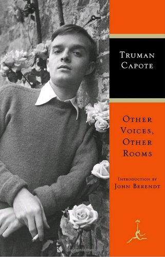 9780679643227: Other Voices, Other Rooms (Modern Library)